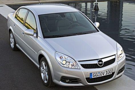 Rückruf Opel Signum/Vectra