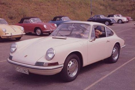 Gebrauchte Porsche