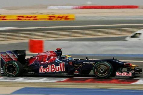 Sébastien Bourdais bedauerte nach dem Rennen seinen schlechten Startplatz