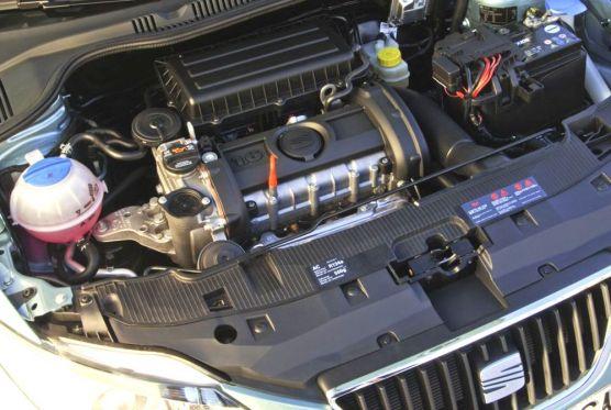 Seat Ibiza 1.6 TDI CR