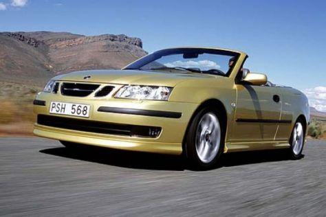 Rückruf Saab 9-3