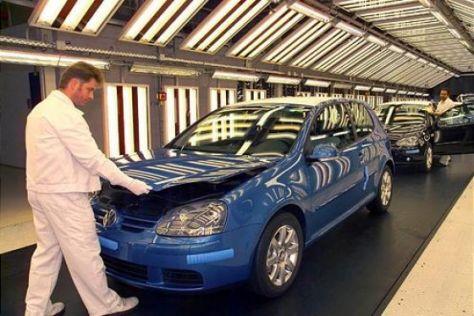 Stellenabbau bei Volkswagen