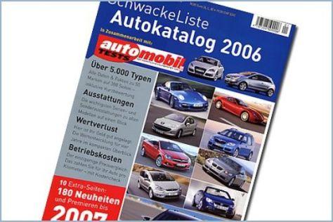 SchwackeListe Autokatalog 2006