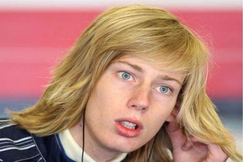 Brendon Hartley ist nun auch offiziell im Kreise der Formel-1-Fahrer abgekommen