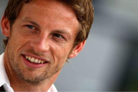 Jenson Button begrüßt die Deckelung der Formel-1-Ausgaben