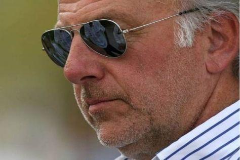 Prodrive-Chef David Richards hat seit vielen Jahren Formel-1-Ambitionen