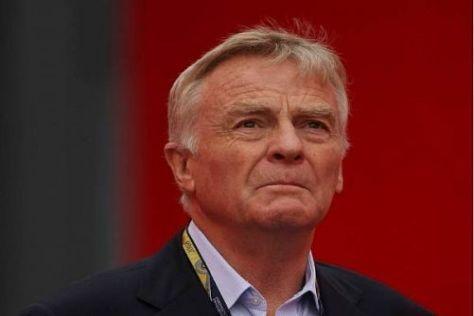 FIA-Präsident Max Mosley möchte die Zügel fest in der Hand halten