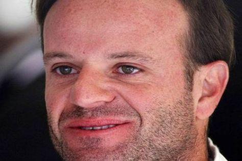 Rubens Barrichello lässt weiter keine Gedanken an einen Rücktritt zu