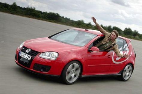Die VW-Technik von morgen