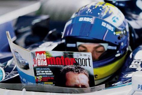 Exklusive Serie mit Nico Rosberg (10)