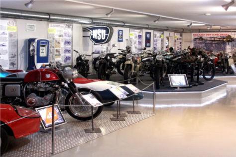 NSU-Ausstellung
