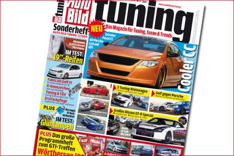 AUTO BILD TUNING 2/2009