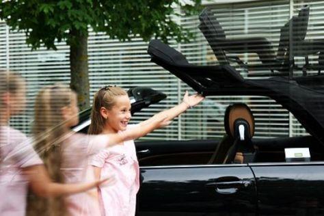 Einklemmschutz für Cabrios