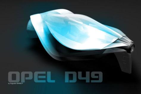 Opel-Designwettbewerb