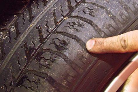 Michelin fordert Energiesparindex