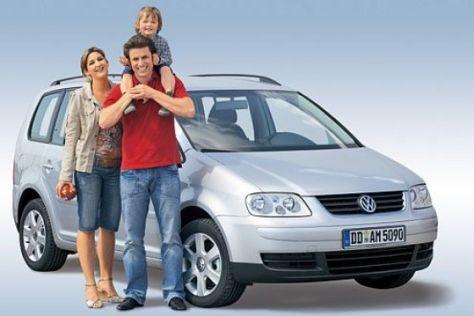 VW-Neuwagenkauf