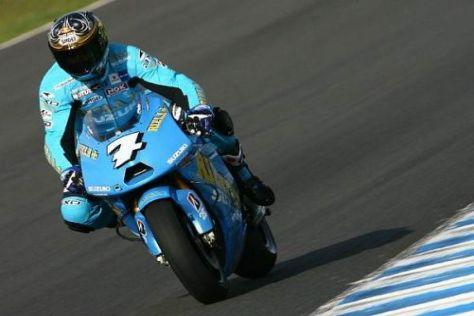 Vermeulen hat in Le Mans schon einmal gewonnen - folgt 2009 die Wiederholung?