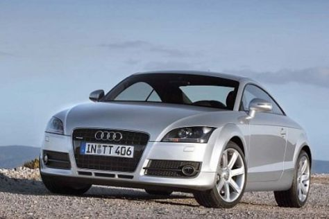 Audi TT als Diesel
