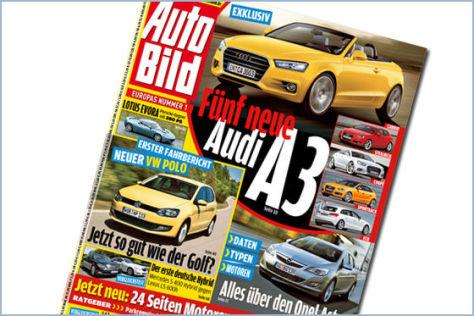 AUTO BILD 20/2009