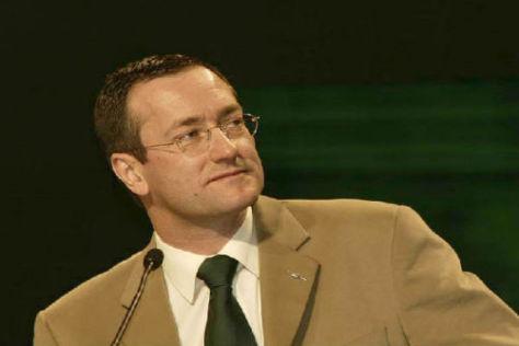 Tony Purnell sieht die FIA beim geplanten Budgetlimit auf dem richtigen Weg