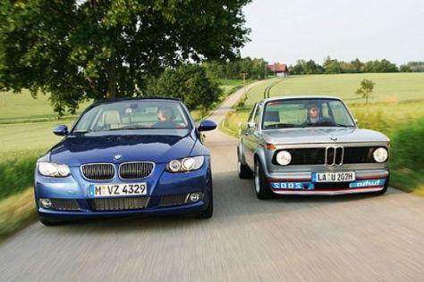 Fahrbericht BMW 335i Coupé