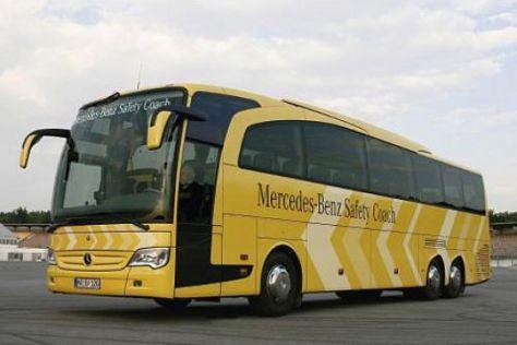 "Mercedes-Benz ""Safety Coach"""