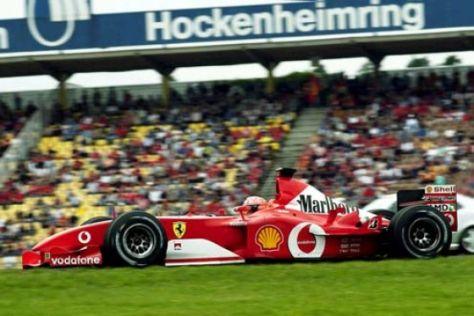 Formel-1-Neuerungen für 2007