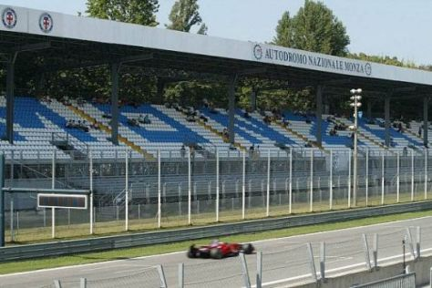 Einen Grand Prix von Rom wird es nur mit Monza geben