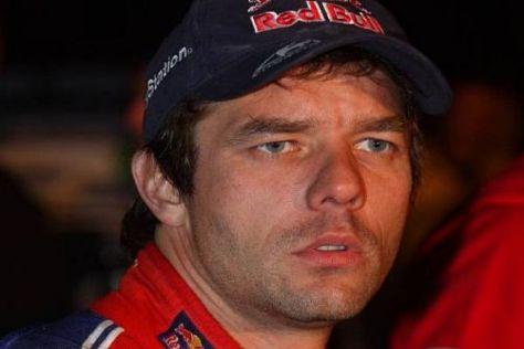 Sébastien Loeb kennt die Tücken der Rallye Sardinien bestens