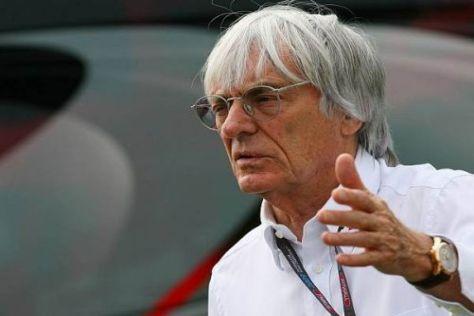 Wird der Formel-1-Boss bald Streckenbetreiber von Silverstone?