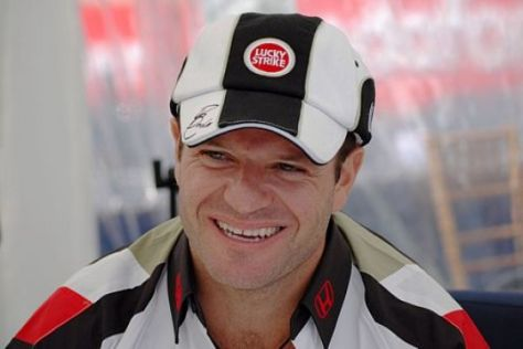 Interview mit Rubens Barrichello