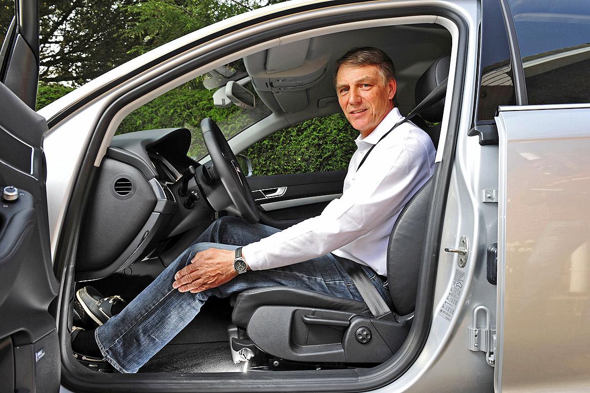 Kupplung richtig einstellen auto automobil bau auto for Spiegel einstellen