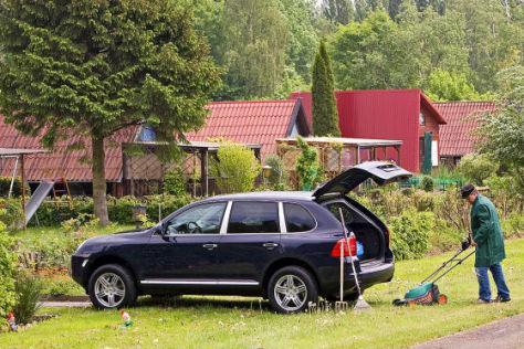 SUV-Preise im Sturzflug
