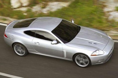 Fahrbericht Jaguar XKR