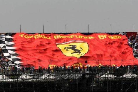 Ferrari will sich mit den potenziellen Neueinsteigern nicht abgeben