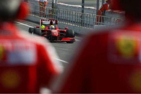Ferrari denkt ernsthaft darüber nach, aus der Formel-1-WM auszusteigen