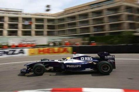 Nico Rosberg ist sich sicher, dass er noch mehr aus dem Auto rausholen kann