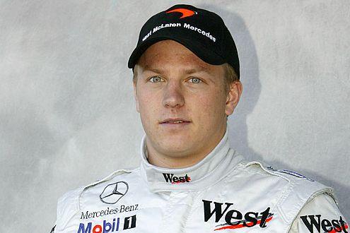 Für wen wird Kimi Räikkönen in der nächsten Saison fahren? Denkbar: Ferrari oder Renault.