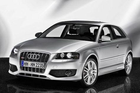 Der neue Audi S3