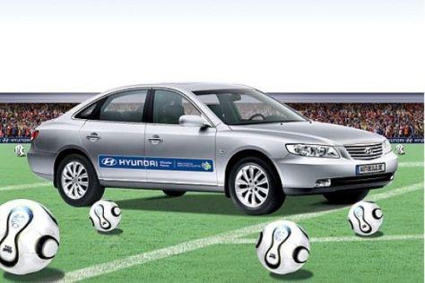 Hyundai-WM-Shuttles bei autobild.de