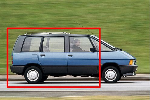 Reichlich Platz bietet die Klasse der beliebten Großraumwagen. Pionier in Europa: der Renault Espace.