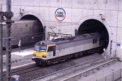 Gnadenfrist für Eurotunnel