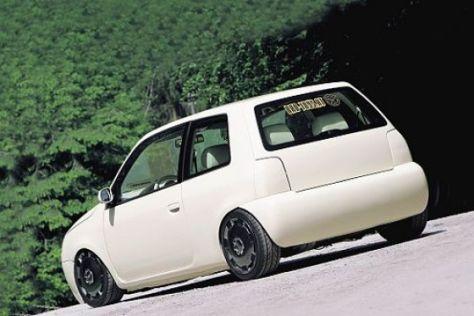 VW Lupo von Michael Krenn