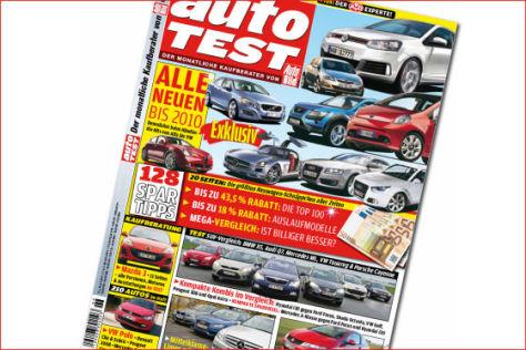 AUTO TEST 6/2009