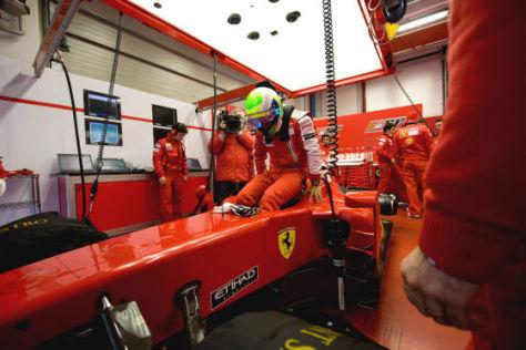 Formel 1 2009, Ferrari F60