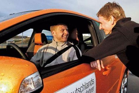 Deutschlands beste Autofahrer 2006