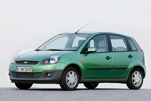Wer einen Ford kauft, spart ebenfalls. Beim Fiesta Fun 1.3 mit 60 PS sind es beispielsweise 1612 Euro.