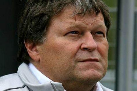 Norbert Haug sieht Mercedes am Lausitzring nicht in der Favoritenrolle