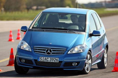 Mercedes A-Klasse A 180 CDI