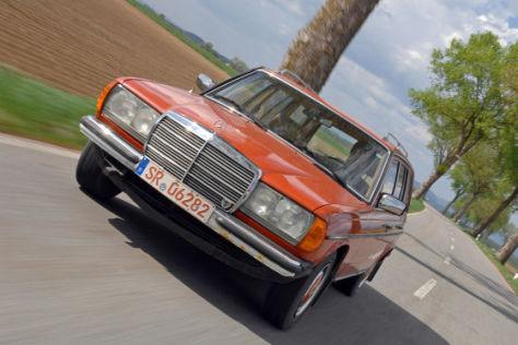 Mercedes 300 TD Turbodiesel